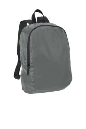BG213 port authority crush ripstop backpack