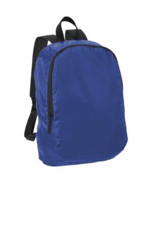BG213 port authority crush ripstop backpack bg213
