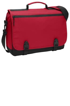 BG304 port authority messenger briefcase bg304