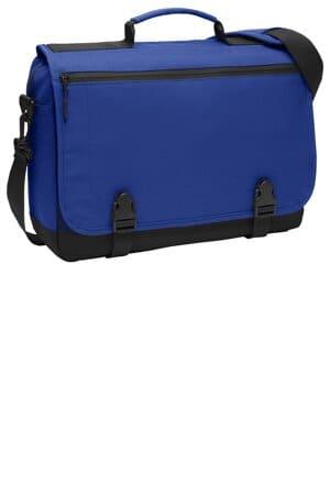 BG304 port authority messenger briefcase bg304