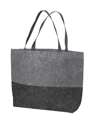 BG402L port authority large felt tote bg402l