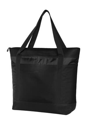 BG527 port authority large tote cooler bg527