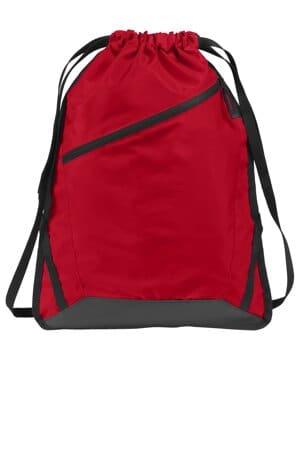 BG616 port authority zip-it cinch pack