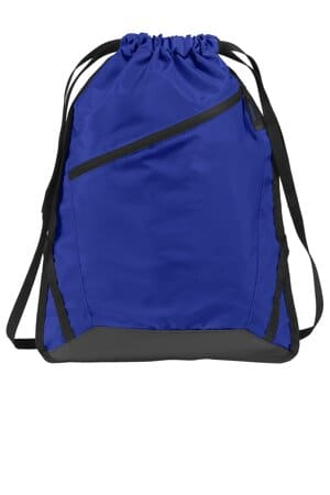 BG616 port authority zip-it cinch pack bg616