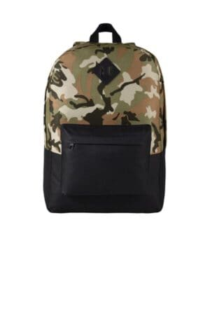 BG7150 port authority retro backpack bg7150