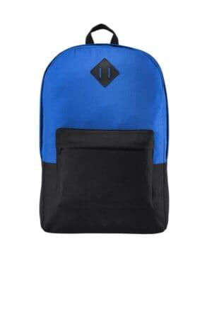BG7150 port authority retro backpack bg7150