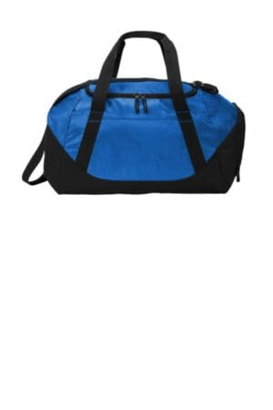 BG804 port authority team duffel bg804