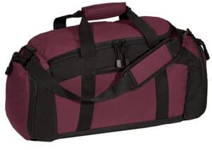 BG970 port authority-gym bag bg970