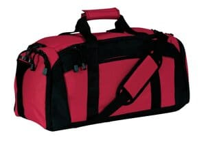 BG970 port authority-gym bag bg970