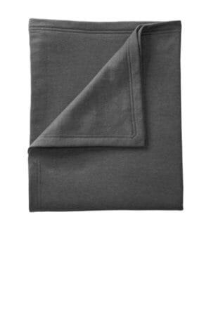 BP78 port & company core fleece sweatshirt blanket