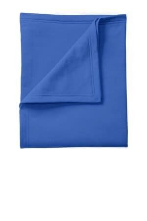 port & company core fleece sweatshirt blanket bp78