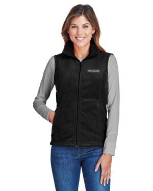 Columbia C1023 ladies' benton springs vest