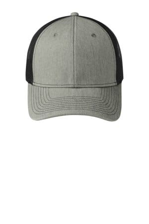 C112 port authority snapback trucker cap