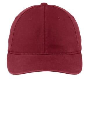 C809 port authority flexfit garment-washed cap c809