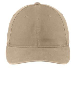 C809 port authority flexfit garment-washed cap