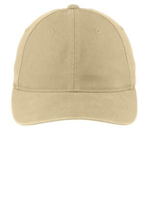 C809 port authority flexfit garment-washed cap c809
