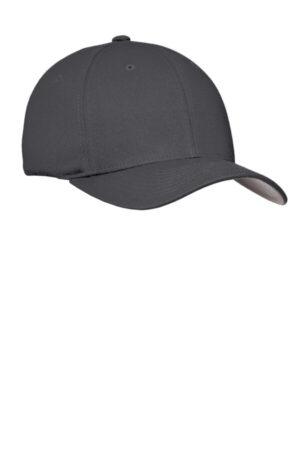C813 port authority flexfit cotton twill cap