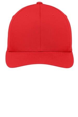 C813 port authority flexfit cotton twill cap c813
