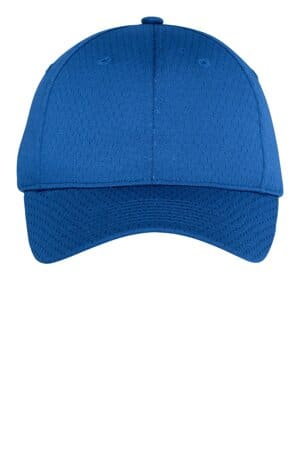 C833 port authority pro mesh cap c833