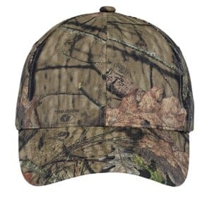 C855 port authority pro camouflage series cap c855