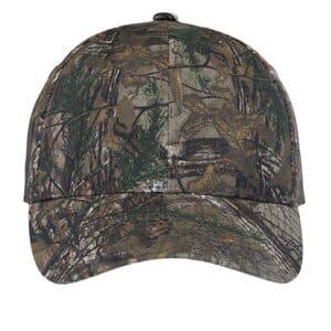 C855 port authority pro camouflage series cap
