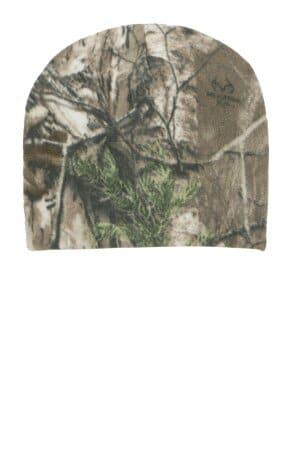 C901 port authority camouflage fleece beanie c901