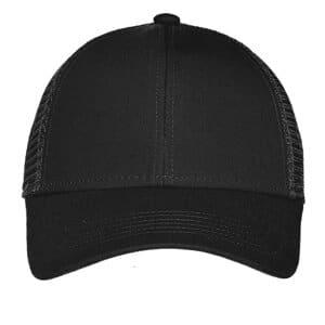 C911 port authority adjustable mesh back cap