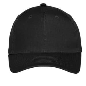 C913 port authority uniforming twill cap c913