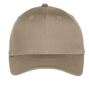 C913 port authority uniforming twill cap c913