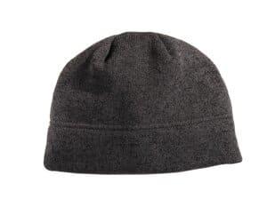 C917 port authority heathered knit beanie