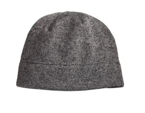 C917 port authority heathered knit beanie c917
