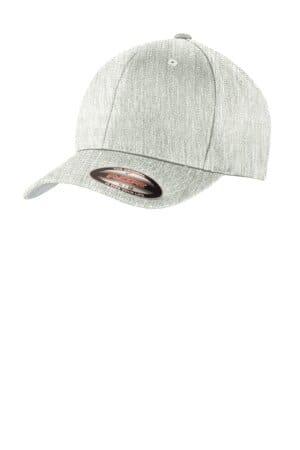 C928 port authority flexfit wool blend cap