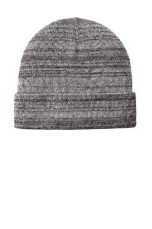 C939 port authority knit cuff beanie c939