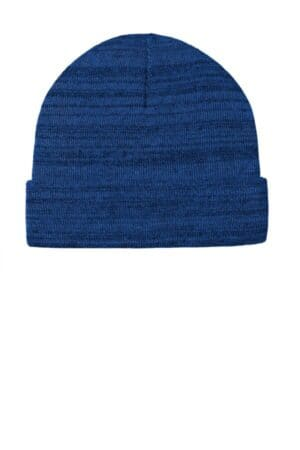 C939 port authority knit cuff beanie c939