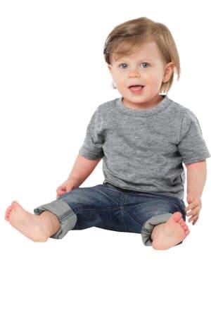 CAR54I port & company infant core cotton tee car54i