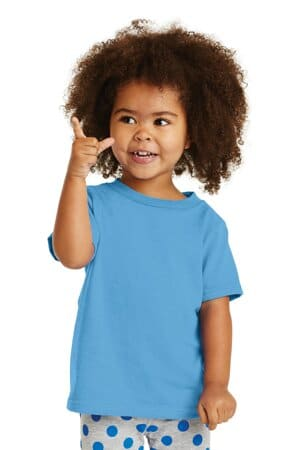 CAR54T port & company toddler core cotton tee car54t