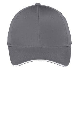 CP85 port & company sandwich bill cap cp85