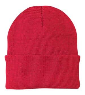 CP90 port & company knit cap cp90
