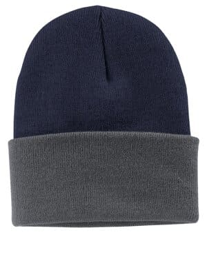 CP90 port & company knit cap cp90