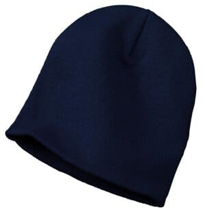 CP94 port & company knit skull cap cp94