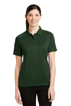 cornerstone-ladies select snag-proof tactical polo cs411