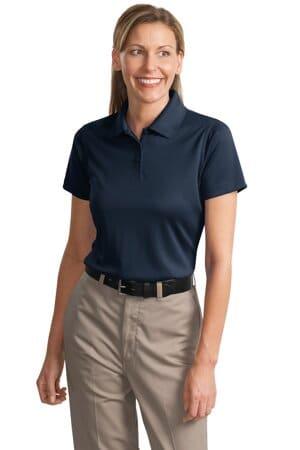 CS413 cornerstone-ladies select snag-proof polo