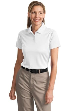 cornerstone-ladies select snag-proof polo cs413