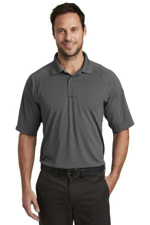 cornerstone select lightweight snag-proof tactical polo cs420