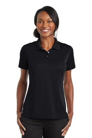 CS422 cornerstone ladies micropique gripper polo cs422