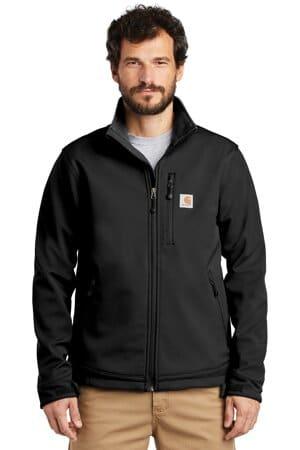CT102199 carhartt crowley soft shell jacket