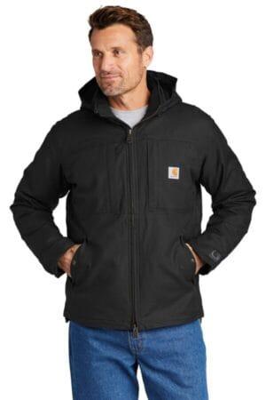 CT102207 carhartt full swing cryder jacket