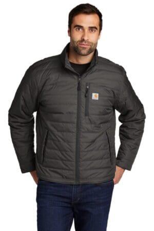 CT102208 carhartt gilliam jacket