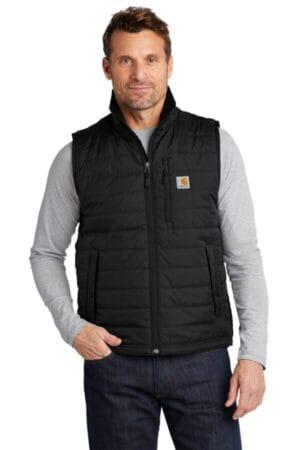 CT102286 carhartt gilliam vest