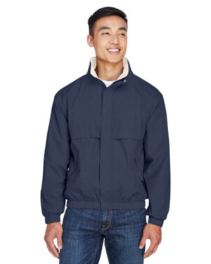 Devon & jones D850 men's clubhouse jacket